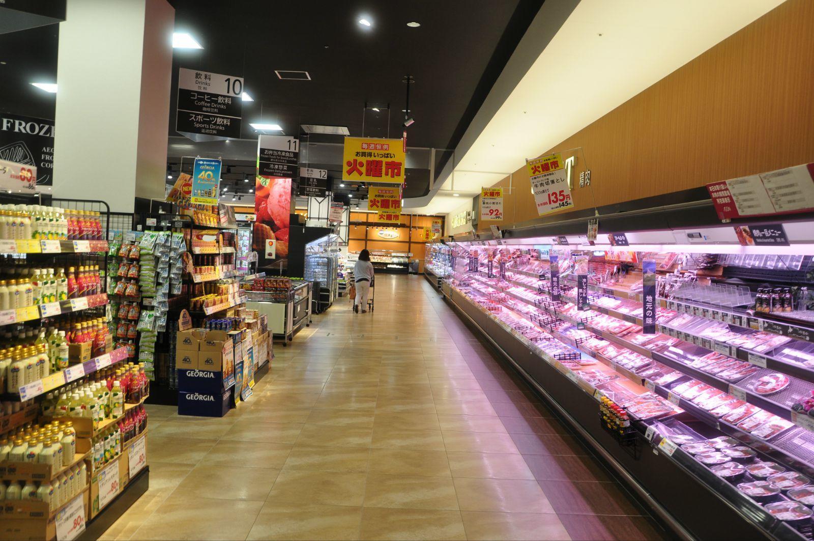 朋友辞职开超市的经历,2017现在开超市挣钱吗?
